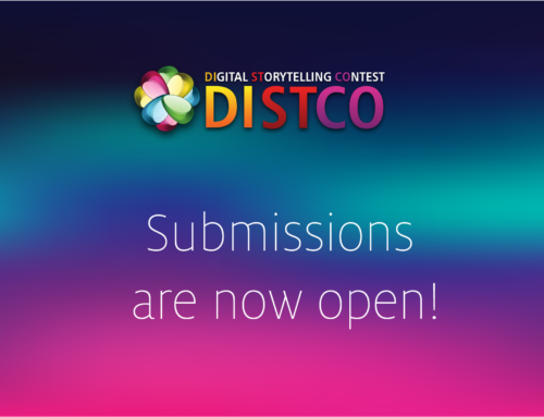 DISTCO 2018 -Submission Period is on!