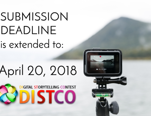 Submission Deadline is extended: April 20, 2018.