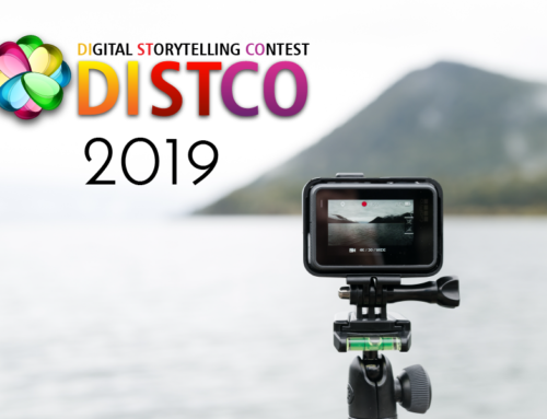 DISTCO 2019 Starts on February 25, 2019!