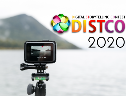 DISTCO 2020 Started!